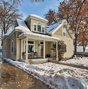 Beautiful Downtown House Less Than 3 Miles To Hiking And Usu photos Exterior