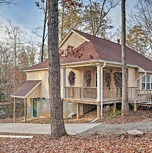 Lake Murray Home With Kayaks, 13 Mi To Dreher Island! photos Exterior