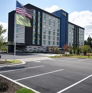 Home2 Suites By Hilton Atlanta Marietta, Ga photos Exterior