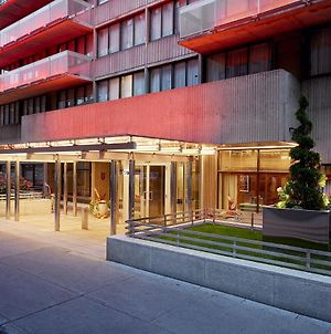 Residence Inn By Marriott Montreal Westmount photos Exterior