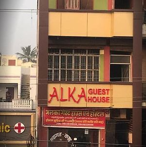 Alka Guest House & Hostel photos Exterior