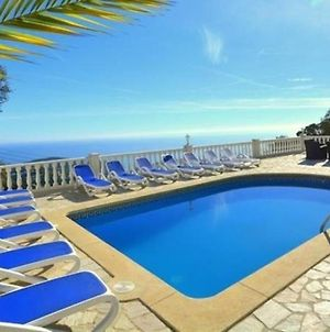 Lloret De Mar Villa Sleeps 17 Pool Wifi photos Exterior