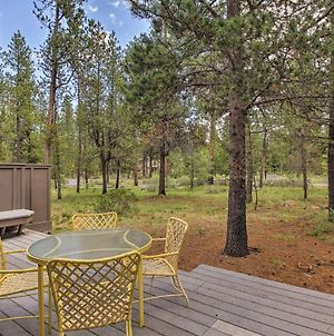 Family Home With Hot Tub - 1 Mi To Sunriver Resort! photos Exterior