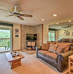 Tranquil N. Conway Home W/Deck By White Mountains! photos Exterior