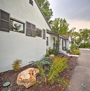 Branson Cottage With Pool Access About 10 Min To Downtown photos Exterior