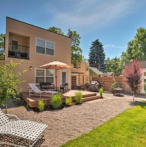 Bozeman Home With Landscaped Yard - Walk To Downtown photos Exterior