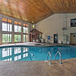 Pigeon Forge Condo With Indoor Pool By Dollywood! photos Exterior