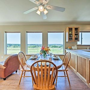 Sequim Cottage With Panoramic Olympic Mtn Views! photos Exterior
