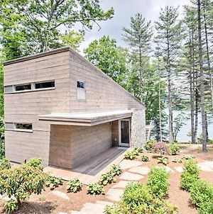 'The Dock House' Family Retreat On Lake Glenville! photos Exterior