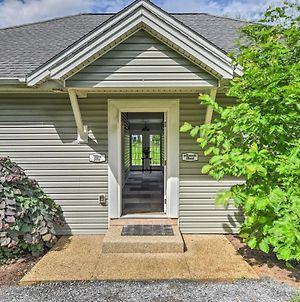 Studio On 9 Acres With Pond - 2Mi To Harrisonburg! photos Exterior