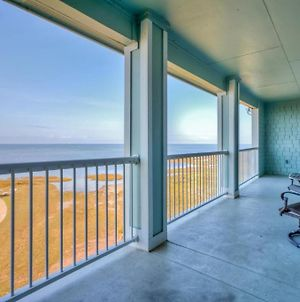 Pointe West Condo With Sunset View - Walk To The Gulf photos Exterior