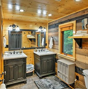 Lllbean Greenville Cabin On Snowmobile Trail! photos Exterior
