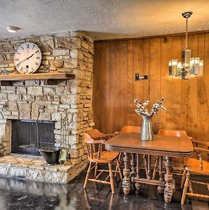 New! Wimberley Condo By Creek - Near Jacob'S Well! photos Exterior