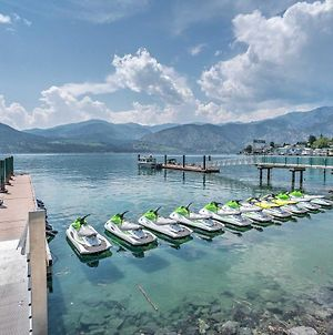 Modern Manson Condo With Pool And Lake Chelan Views! photos Exterior