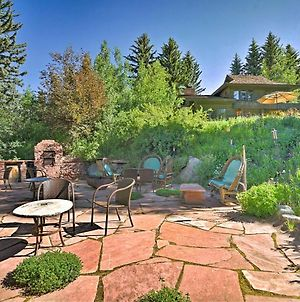 Snowmass Home With Hot Tub - Mins To Skiing And Aspen! photos Exterior