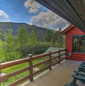 Serene Dolores Lodge With Mtn View-Near River & Hikes photos Exterior