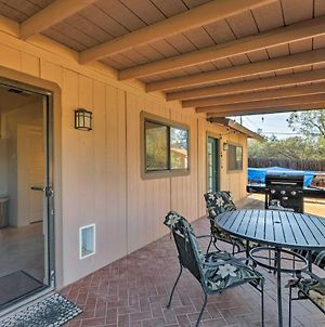 Peaceful Home With Grill And Patio, 1 Mi To Red Rocks! photos Exterior