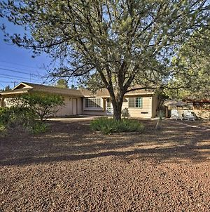 Peaceful Home With Grill & Patio, 1 Mi To Red Rocks! photos Exterior