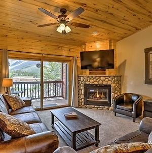 Cozy Condo With Mtn Views And Deck - Walk To Grand Lake! photos Exterior