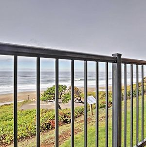 Resort Lincoln Condo With Ocean Views And Pool Access! photos Exterior