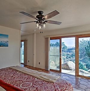Prescott House With Granite Mtn And Thumb Butte Views! photos Exterior