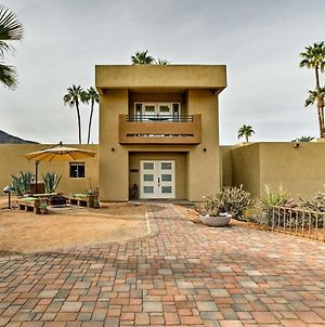 Carefree Casita With Mtn View And Pool And Hot Tub Access photos Exterior