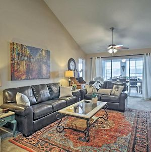 Lavish Branson Penthouse By 76 Strip & Outlet Mall photos Exterior