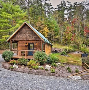 Dog-Friendly Weaverville Cabin On 17 Serene Acres photos Exterior
