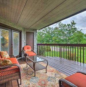 High Alpine Condo With Pool Less Than 1Mi To Ober Gatlinburg photos Exterior