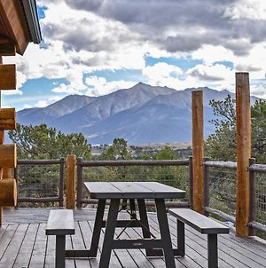19-Acre Buena Vista Cabin With Mtn Views And Grill! photos Exterior