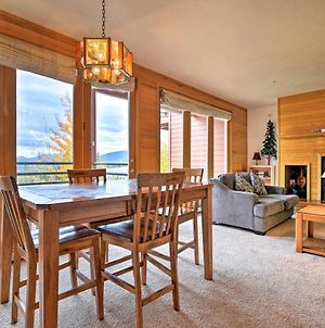 Mountain View Condo In Summit County About Hike & Ski! photos Exterior