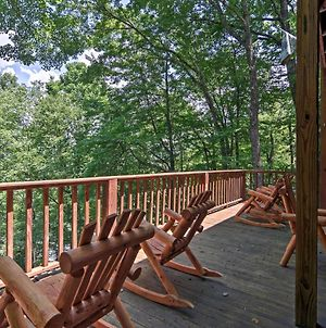 Banner Elk Cabin By Sugar Mtn With 2 Decks &Amenities photos Exterior