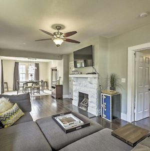 Renovated Pet-Friendly Nashville Home With Pvt Yard photos Exterior