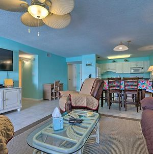 Orange Beach Resort Condo With Pool, 7 Mi To Hangout photos Exterior