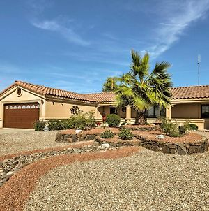 Luxe Castaway Villa, Lake Havasu Boat And Rv Parking photos Exterior