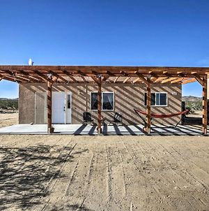 Landers Home With Starry Nights Near Joshua Tree Park photos Exterior