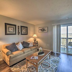 Branson Condo With Pool Access & Deck, Mins To Strip photos Exterior