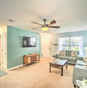 Pensacola Retreat With Pool, 9 Mi To Beaches And Dwtn! photos Exterior