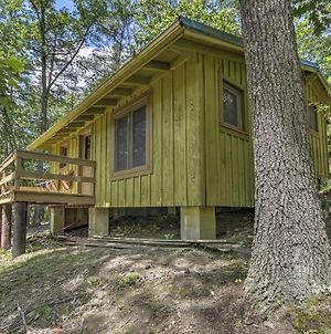 Cabin With Deck And Ranch - 1 Mi To Raystown Lake! photos Exterior