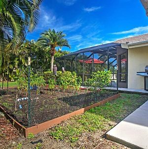 Bonita Springs Home With Lanai And Saltwater Pool! photos Exterior