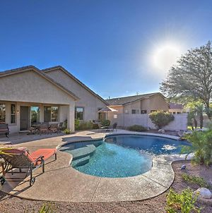 Lovely Home With Large Pool On Legacy Golf Course! photos Exterior