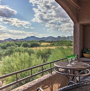 Oro Valley Condo With Pool Mins To Golf And Hiking! photos Exterior