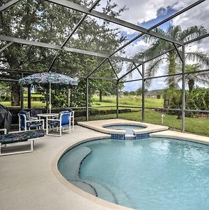 Davenport Villa With Pool Near Disney And Legoland photos Exterior