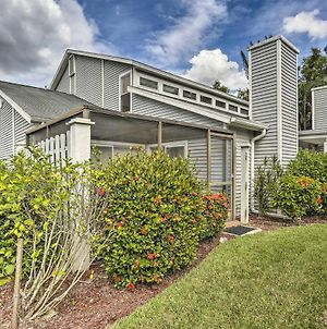 New-Ft Myers Townhome W/Pool Access-By Golf, Beach photos Exterior