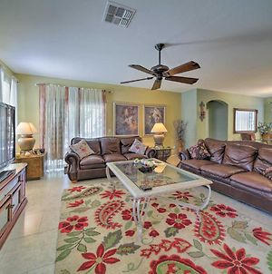 Litchfield Park Abode - 19 Mi To Downtown Phoenix! photos Exterior
