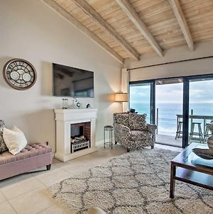 Oceanfront Solana Beach Condo With Pool Access! photos Exterior