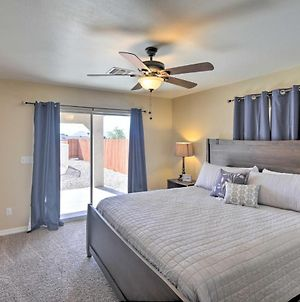 Home W And Patio About 10 Mins To Golf And Lake Havasu! photos Exterior