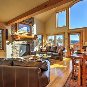 Estes Park Home With Deck And Grill - Steps From Dt! photos Exterior
