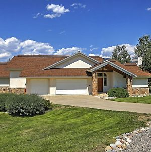 Spacious Home With Mtn Views, 2Mi To Steamboat Resort photos Exterior