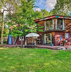 Snowflake Cabin' - Mins To Cody & Red Lodge! photos Exterior